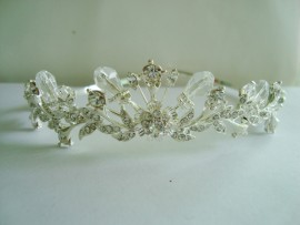 Wedding Tiara 3-CLOSEOUT SALE
